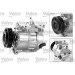Compressore Aria Condizionata : Volkswagen - Golf VI dal 2008 al 2012 (5K1, AJ5) - 1400 TSI - 90kw, 122cv - Benzina