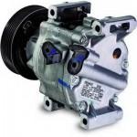 Compressore Clima Aria Condizionata Fiat Panda III da 2012 a oggi