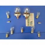 Kit lampade Fiat 600 Multipla