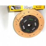 Clutch disc Lancia Fulvia Textar diameter 200