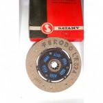 Clutch disc Lancia Fulvia coupe, 1200, 1300, sport  Ferodo