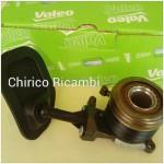 Cuscinetto reggispinta : Lancia - Thesis (841AX) - 2400 JTD 110kw 150cv - Diesel