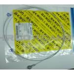 Accelerator cable Fiat 500 F L D R, 126