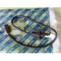 Cavo sensore vaso recupero liquido raffreddamento Fiat 126 Bis originale 7642553