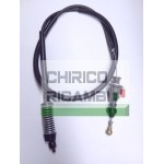 Accelerator cable Fiat Croma T D - Lancia Thema TD