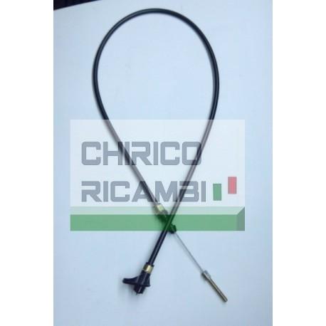 Accelerator cable Alfa 33