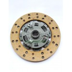 Clutch disc Lancia Flaminia 228 mm 10 denti