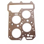 Engine cylinder head gasket Lancia Fulvia 74 mm