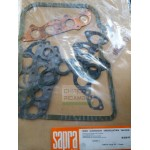 Kit engine gaskets Lancia Fulvia
