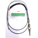 Cable embrayage Prinz 4