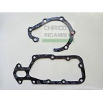 Lancia Fulvia water pump gaskets