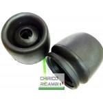 Gearbox side boot Fiat 128 Pirelli 4333088