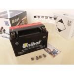 Batteria Suzuki 900 CBTX9-BS cbtx9bs Moto Unibat