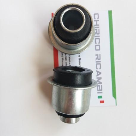 Boccola silentbloc braccio oscillante posteriore Fiat 128
