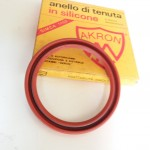 Simca 1000 1100 Oil seal 88 x 71 x 8