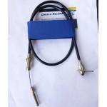 Alfasud  accelerator cable