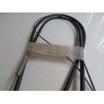 Cable freno de mano Lancia Fulvia