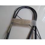 Lancia Fulvia 2  C Brake Cable