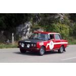 Disco frizione Fiat 124 special T 1400 1600 Diametro 200