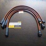 Simca horizon IGNITION CABLE SET