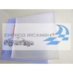 Filtro aria Abitacolo Alfa Romeo Mito 1600 16V 955