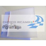 Filtro aria Abitacolo Alfa Romeo Mito 1300 JTD - 955