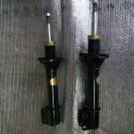 Ammortizzatori anteriore Ford Fiesta 1000 1100 1300 100316