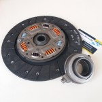 Bearing clutch disc Lancia Beta 2000 coupe e Beta HP diametro 230
