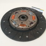 Lancia Beta 2000 coupe e Beta HP Clutch disc diametro 230