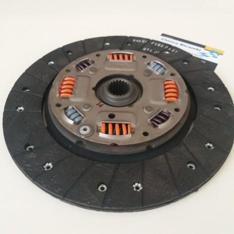 Cuscinetto reggispinta e disco frizione Lancia Fulvia 1600 HF