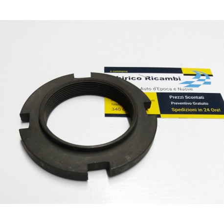 Fiat 242 Wheel bearing and axle saft locking ring