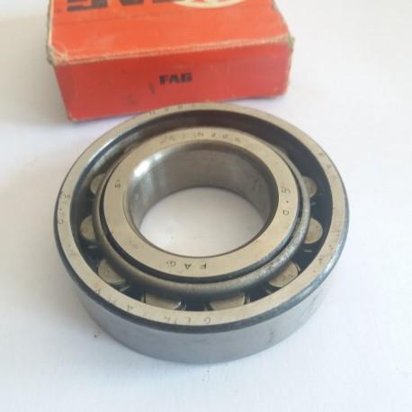 N206 Bearing  RIV 3DAPV 30  30 x 62 x 16