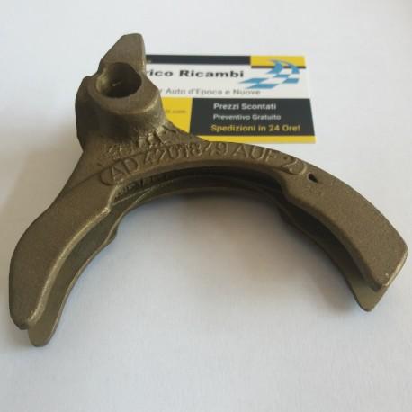 1 e 2 A112 gear shift lever fork FIAT 4201849