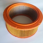 Fiat 1600 S coupe Engine air filter CA662PL