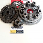 Clutch set Fiat 600 D  900 T Disco, spingidisco, cuscinetto reggispinta e