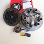 Kit frizione Fiat 600 1 serie Disco, meccanismo spingidisco, cuscinetto reggispinta  Set 3 pezzi nuovi