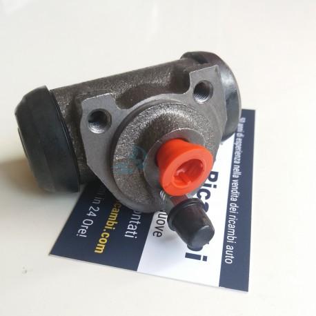 Cilindretto freno Renault 4 R 5 R 6  mm 20,6