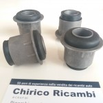 Fiat 850 600 D 1100 D R 103 Front Suspension Arm Bushing Fiat 600 D