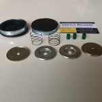Kit revisione correttore sospensione Citroen SM maserati - DS  LHM