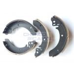Zapatas de ruedas de freno Ford Taunus 12 m P4