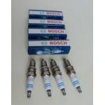 Candela Bosch : Fiat - Idea dal 2003 al 2012 - 1200 16V 59kw 80cv - Benzina