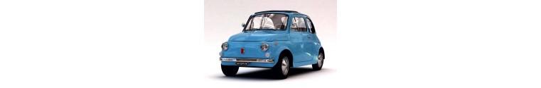 Fiat 500 F L D R