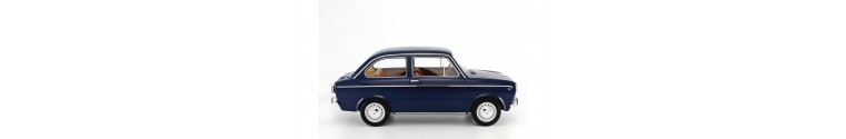 Fiat 850 special, sport, coupe, rally, berlina