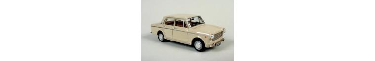 Fiat 1100  dal 1953 al 1969