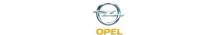 Opel d'epoca