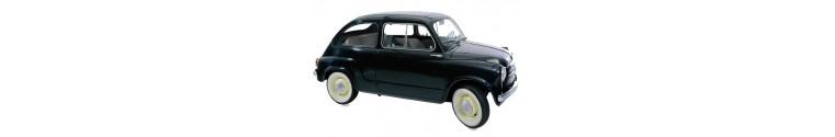 Fiat 600 D Chirico Ricambi