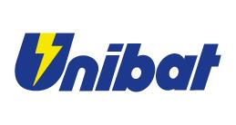 Unibat batteria moto - Chirico Ricambi