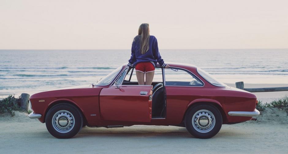 Ricambi auto Alfa Romeo d'epoca - Chirico Ricambi